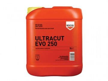 ULTRACUT EVO 250 Cutting Fluid 5 litre
